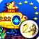 Euro€: Münze Mathematik, jeux d'apprentissage éducatif pour les enfants