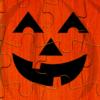 Halloween Jigsaw Puzzles - Pumpkin, Candy, Bat, Cat, Ghost, Haunted Ho