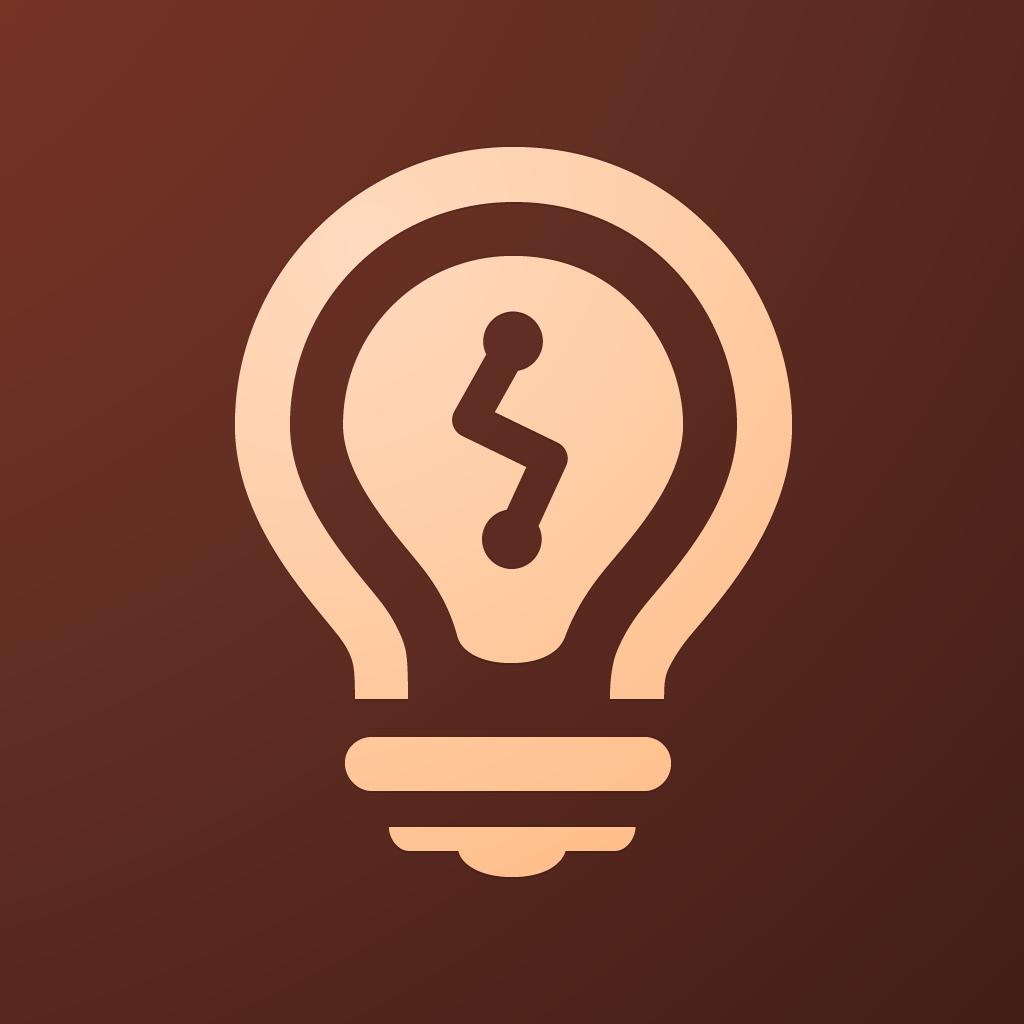Adobe Ideas – ベクトル線画とイラストレーション