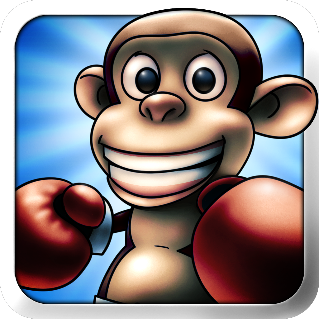 Monkey Boxing iOS